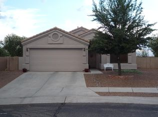 9544 E Shadow Lake Ct , Tucson AZ