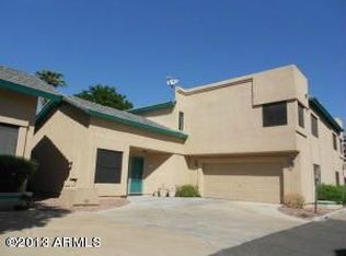 1124 E Rose Ln Unit 22, Phoenix AZ