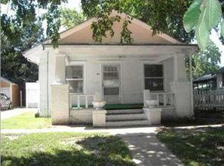 1807 N Waco Ave , Wichita KS