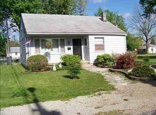 441 Chatham St , Union City IN