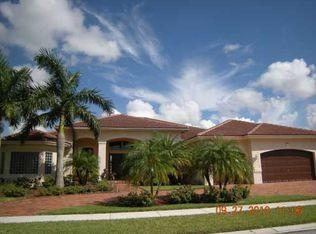 14931 SW 38th St , Davie FL