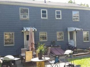 25 Rose Ave , Watertown MA