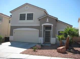 3721 Lilly Star Ct , North Las Vegas NV