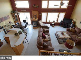 22513 Evergreen Cir , Forest Lake MN