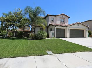 7446 Lower Creek St , Eastvale CA