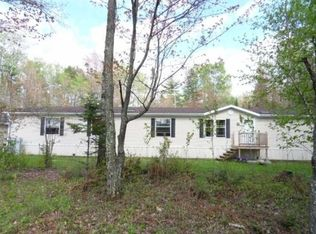 3658 Lake Thompson Rd , Rhinelander WI