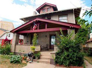 2735 W 32nd Ave , Denver CO
