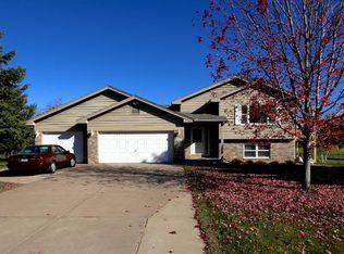 26189 Granada Ave , Wyoming MN