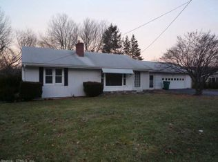 187 Willimantic Rd , Baltic CT