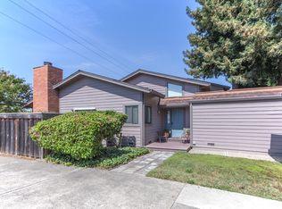 605 Marylyn Cir , Petaluma CA