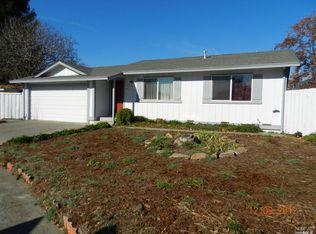 3561 Sweetgum Ct , Santa Rosa CA
