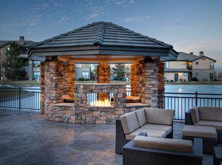 Charming Colorado · Lakewood · 80123; Camden Lakeway Images