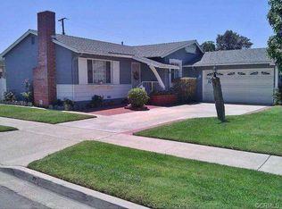 9912 Reading Ave , Garden Grove CA