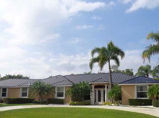 4905 SW Lake Grove Cir , Palm City FL