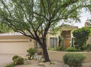 24350 N Whispering Ridge Way Unit 46, Scottsdale AZ