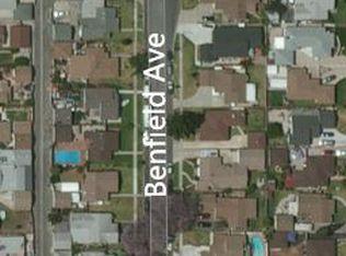 11732 Benfield Ave , Norwalk CA