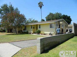 405 N Morada Ave , West Covina CA