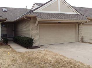 3125 W Keywest Ct , Wichita KS