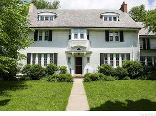 227 Middlesex Rd , Buffalo NY