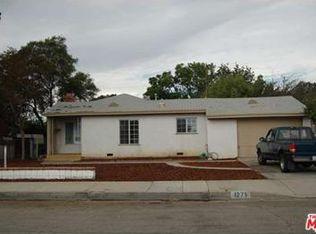 1271 W 7th St , Pomona CA