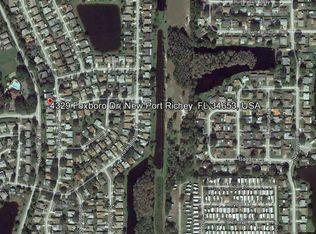 4329 Foxboro Dr , New Port Richey FL