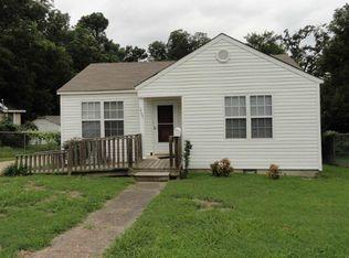 1407 Cole St , Jonesboro AR