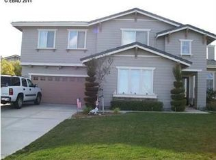 2540 Whittaker Ct , Brentwood CA