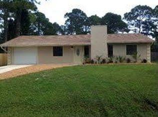 1315 Willow Oak Dr , Edgewater FL