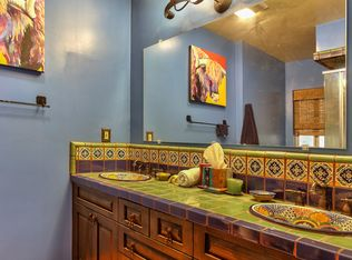 Kitchen With Terracotta Tile Floors Amp L Shaped In Long