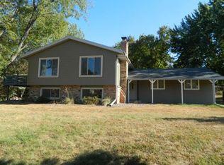 16121 Creekwood Rd , Prior Lake MN
