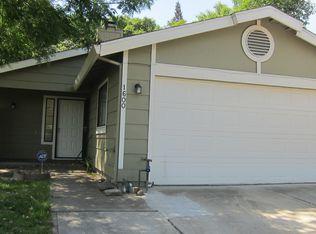 1600 Vallarta Cir , Sacramento CA