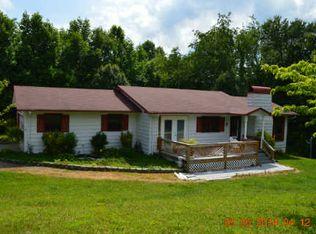 850 Chatuge Ln , Hayesville NC