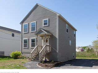 55 Anderson Ave , Westbrook ME