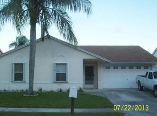 5456 Edgerton Ave , Lake Worth FL