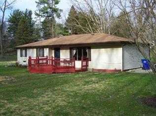 7629 W County Line Rd S , Roanoke IN