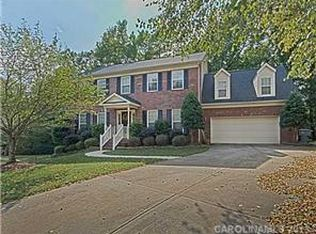 2958 Redfield Dr , Charlotte NC