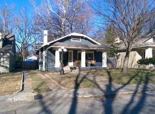 1872 Young Ave , Memphis TN