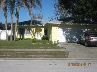 4815 Ridge Point Dr , Tampa FL