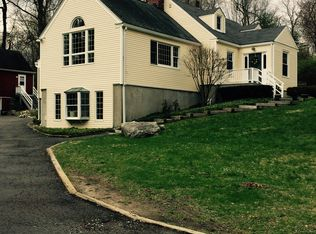 174 Jelliff Mill Rd , New Canaan CT