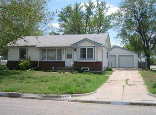2427 W Wildwood Ln , Wichita KS