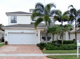 6795 Lantern Key Dr , Lake Worth FL