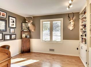 traditional home office with crown molding flush light 14912 | ish7ht9um91g311000000000