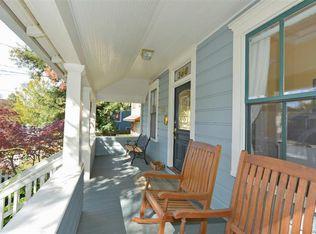 360 Randolph St , Napa CA