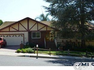 1406 Rambling Rd , Simi Valley CA