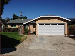 969 Kingfisher Dr , San Jose CA