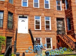 863 Jefferson Ave , Brooklyn NY