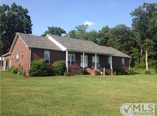 1063 New Center Church Rd , Shelbyville TN