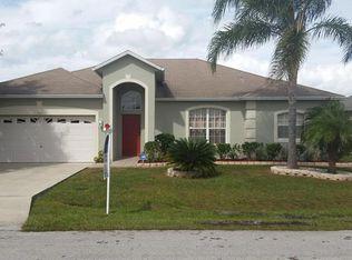 306 Aldershot Ct , Kissimmee FL