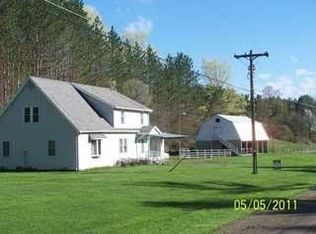 6331 Honey Run Rd , Hornell NY