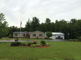 630 COUNTY ROAD P , STRATFORD WI